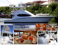 Hatteras 54 Convertible Oh Reely