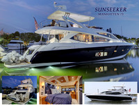 SUNSEEKER MANHATTEN 73