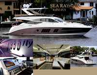 "SEA RAY L650 FLY ""FLAWLESS"""